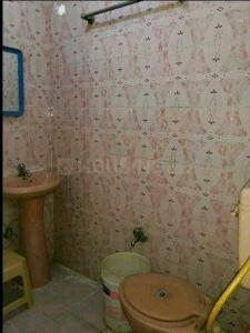 Common Bathroom Image of R S Residency in Rajajinagar