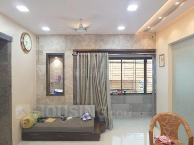 Gallery Cover Image of 900 Sq.ft 2 BHK Apartment for rent in Bibwewadi for 15000