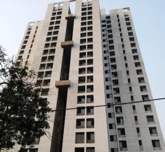 Gallery Cover Image of 1116 Sq.ft 3 BHK Apartment for buy in Ambuja Uddipa The Condoville, Baranagar for 6026400