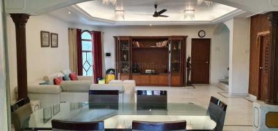 Gallery Cover Image of 4500 Sq.ft 5 BHK Villa for buy in Banjara Hills for 60000000