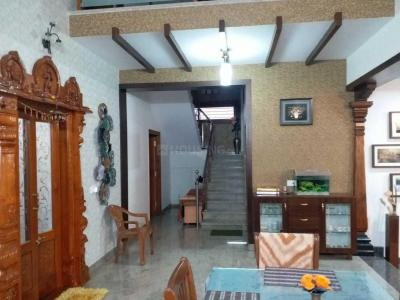 Gallery Cover Image of 2000 Sq.ft 4 BHK Independent House for rent in Jnana Ganga Nagar for 125000