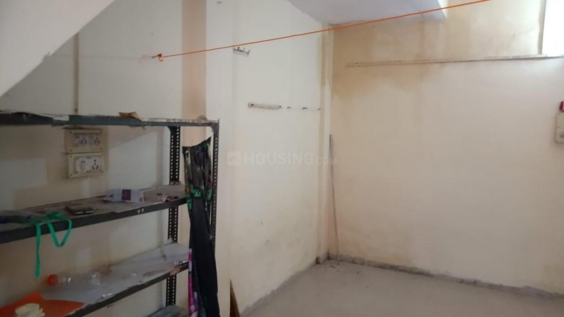 Living Room Image of 644 Sq.ft 1 BHK Independent House for rent in Kharghar for 10000