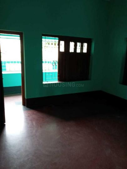 Living Room Image of 1000 Sq.ft 2 BHK Independent House for rent in Konnagar for 7000