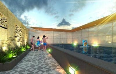 Gallery Cover Image of 1758 Sq.ft 3 BHK Apartment for buy in RR Signature, Manchirevula for 11200000