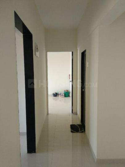 Passage Image of 650 Sq.ft 1 BHK Apartment for rent in Borivali West for 23000
