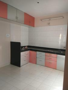 Gallery Cover Image of 700 Sq.ft 1 BHK Apartment for buy in Pushplata, Dhankawadi for 3500000