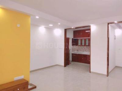 Gallery Cover Image of 1650 Sq.ft 3 BHK Apartment for rent in GM Silver Springfield, Chikbanavara for 28000