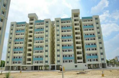 Gallery Cover Image of 818 Sq.ft 2 BHK Apartment for buy in Kalyanpur for 3800000