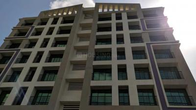 Gallery Cover Image of 649 Sq.ft 1 BHK Apartment for buy in Mumbra for 3180000