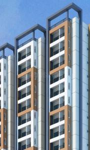 Gallery Cover Image of 975 Sq.ft 2 BHK Apartment for buy in Pragathi Nagar for 4300000