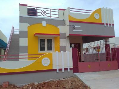 Gallery Cover Image of 880 Sq.ft 2 BHK Independent House for buy in Vandalur for 3370000