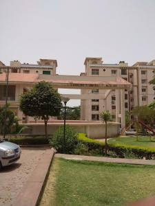 Gallery Cover Image of 1717 Sq.ft 3 BHK Apartment for buy in AG8 Aakriti Eco City, Salaiya for 5000000
