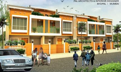 Gallery Cover Image of 900 Sq.ft 3 BHK Independent House for buy in Salaiya for 3500000