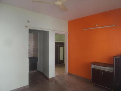 Gallery Cover Image of 500 Sq.ft 1 BHK Apartment for rent in Hebbal Kempapura for 9000