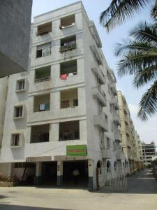 Gallery Cover Image of 1156 Sq.ft 2 BHK Apartment for buy in Coronet Green Apartment, Bellandur for 5500000