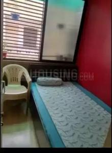 Gallery Cover Image of 750 Sq.ft 1 BHK Apartment for buy in Anand Nagar, Prahlad Nagar for 2500000