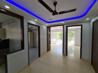 Gallery Cover Image of 1400 Sq.ft 4 BHK Independent Floor for buy in Vipul World Plots, Sector 48 for 12500000