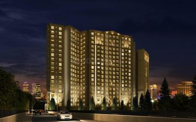 Gallery Cover Image of 1251 Sq.ft 2 BHK Apartment for buy in Kalpataru Bliss Apartments, Santacruz East for 27100000