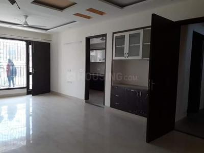 Gallery Cover Image of 1600 Sq.ft 3 BHK Independent House for rent in Chhattarpur for 25000
