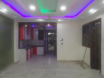 Gallery Cover Image of 900 Sq.ft 3 BHK Apartment for rent in Mahavir Enclave for 16000