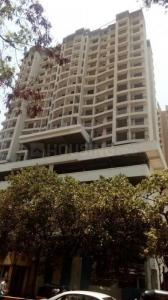 Building Image of No Brokerage Paying Guest in Borivali East