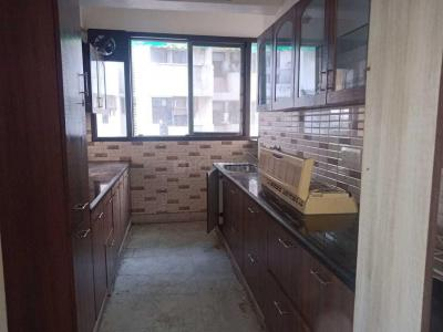 Gallery Cover Image of 1890 Sq.ft 3 BHK Apartment for rent in Sector 11 Dwarka for 45000