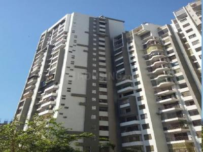 Gallery Cover Image of 490 Sq.ft 1 BHK Apartment for rent in Borivali West for 24000