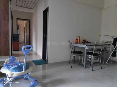 Gallery Cover Image of 1100 Sq.ft 2 BHK Apartment for rent in Sakinaka for 60000