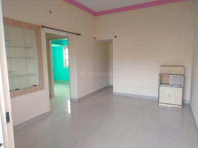 Gallery Cover Image of 500 Sq.ft 1 BHK Independent House for rent in Kannuru for 6000