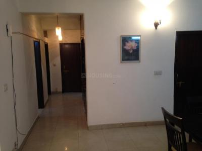 Gallery Cover Image of 2500 Sq.ft 2 BHK Independent Floor for rent in Sector 50 for 34000