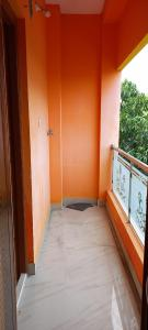 Balcony Image of New Home in Porur