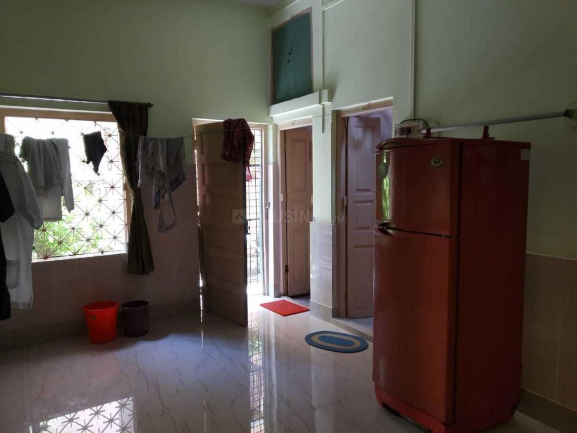 Living Room Image of 1000 Sq.ft 2 BHK Independent House for rent in Garia for 10000