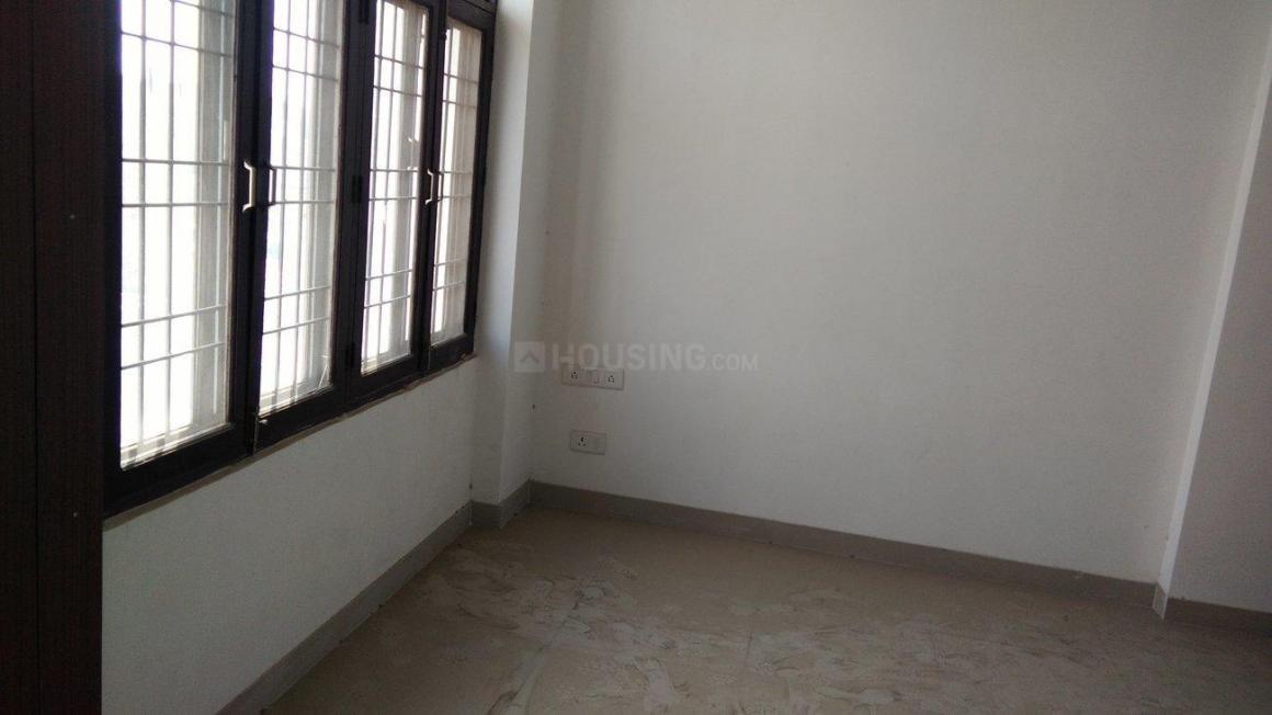 Bedroom One Image of 880 Sq.ft 2 BHK Apartment for buy in Vishnupuri for 4950000