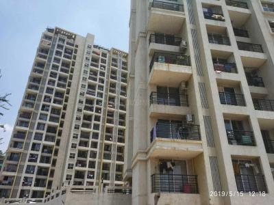 Gallery Cover Image of 620 Sq.ft 1 BHK Apartment for buy in Kalyan West for 4500000
