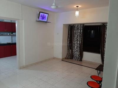 Gallery Cover Image of 600 Sq.ft 1 BHK Apartment for rent in Savita Chhaya, Bandra West for 53000