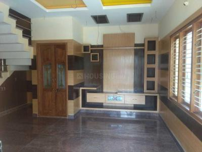 Gallery Cover Image of 1000 Sq.ft 2 BHK Independent House for rent in Vijayanagar for 22000