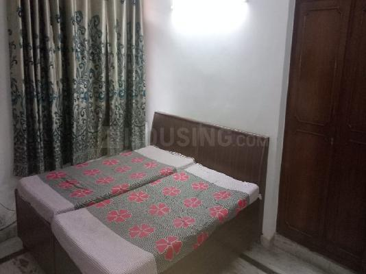 Bedroom Image of Shivam PG in Mira Road East