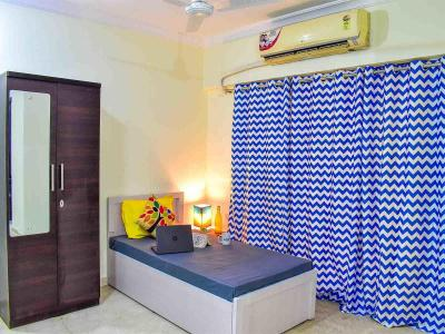 Bedroom Image of Zolo Spectra in Chembur
