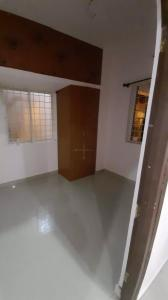 Gallery Cover Image of 500 Sq.ft 1 BHK Apartment for rent in Anjandri Nilaya, T Dasarahalli for 7000