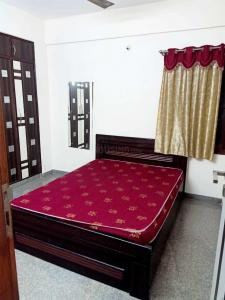 Gallery Cover Image of 550 Sq.ft 1 BHK Apartment for rent in HSR Layout for 21000
