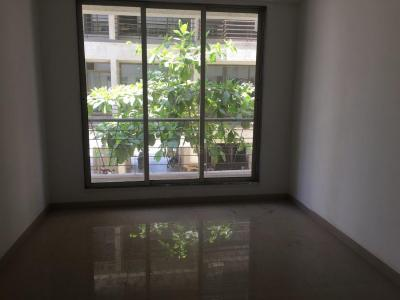 Gallery Cover Image of 1110 Sq.ft 2 BHK Apartment for rent in Ulwe for 12000
