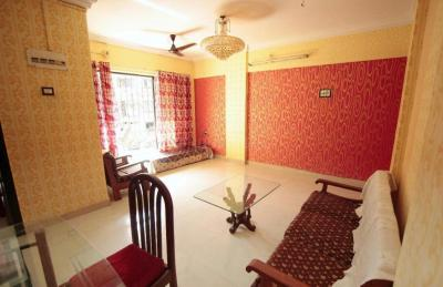 Gallery Cover Image of 1050 Sq.ft 2 BHK Apartment for rent in Pawne for 50000