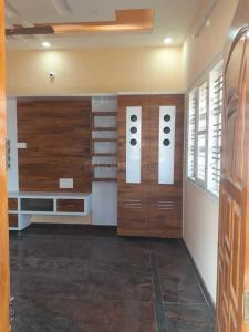 Gallery Cover Image of 2000 Sq.ft 4 BHK Independent House for buy in NRI Layout for 9500000