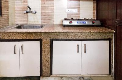 Gallery Cover Image of 550 Sq.ft 1 RK Independent House for rent in Sector 2 for 10500