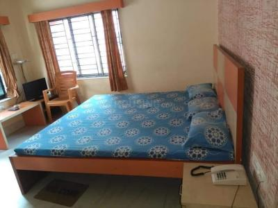 Gallery Cover Image of 1150 Sq.ft 2 BHK Apartment for rent in Shyambazar for 16500