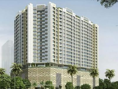 Gallery Cover Image of 1104 Sq.ft 2 BHK Apartment for buy in Sion for 15000000