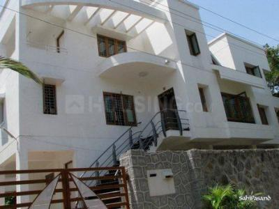 Gallery Cover Image of 1047 Sq.ft 2 BHK Independent House for rent in Sector 7 for 12000