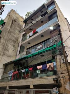 Gallery Cover Image of 1800 Sq.ft 3 BHK Villa for buy in South Extension I for 17500000