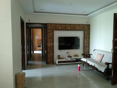 Gallery Cover Image of 2021 Sq.ft 4 BHK Apartment for rent in Ghatkopar West for 72000