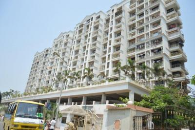 Gallery Cover Image of 1150 Sq.ft 2 BHK Apartment for rent in Airoli for 30000